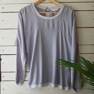 Part Two Arabella top L